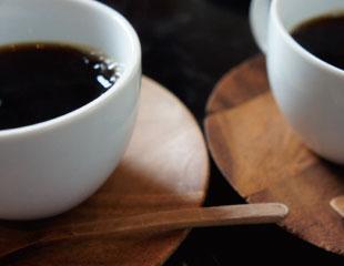 こだわりのカフェのイメージ