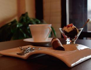 体験型シガーカフェのイメージ